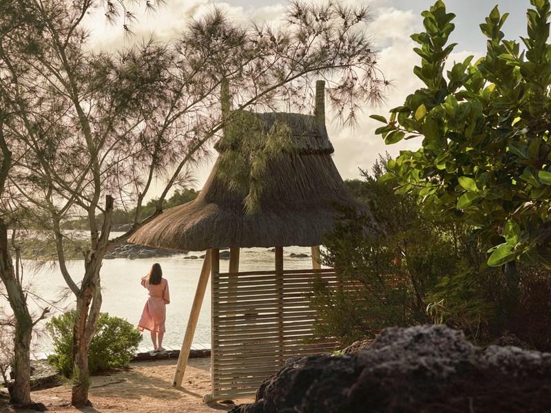 Le Paradise Cove, un écrin de bien-être