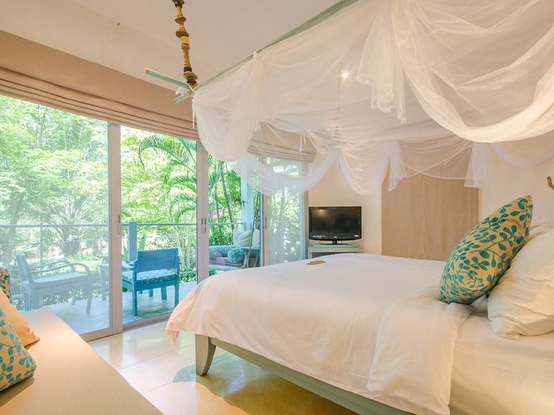 Jacuzzi® Studio du Paradise Koh Yao Boutique Beach Resort