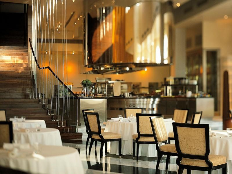 Traiteur Restaurant de l'hôtel Park Hyatt