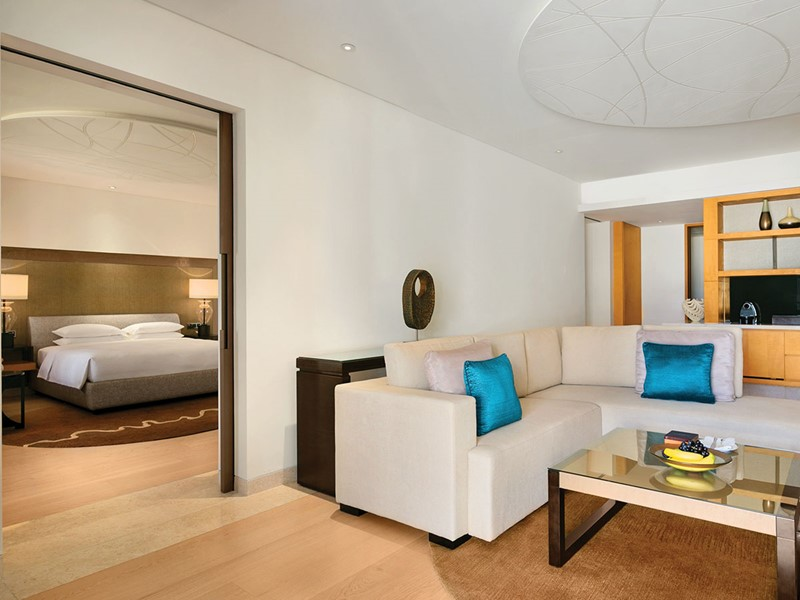 Park Executive Suite de l'hôtel Park Hyatt