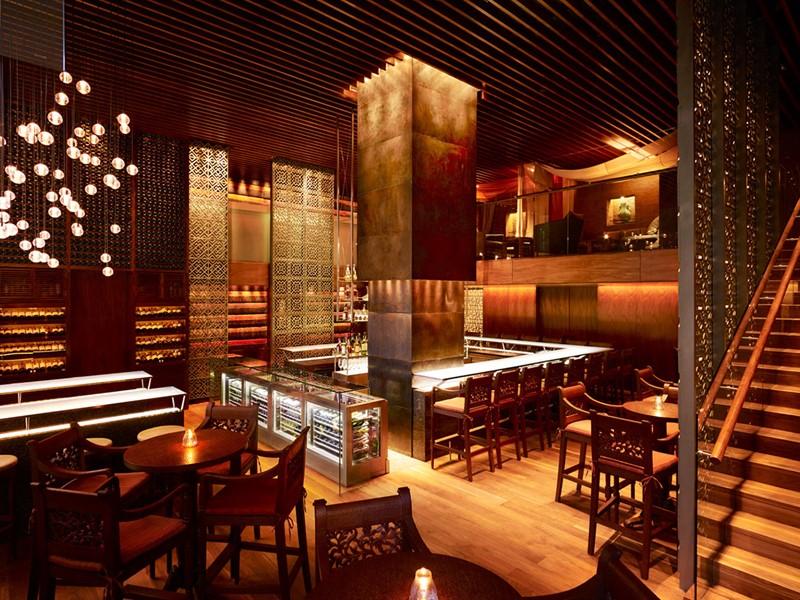 Le bar 2 Lam Son du Park Hyatt Saigon au Vietnam