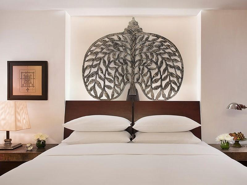 Park Suite King de l'hôtel Park Hyatt à Siem Reap