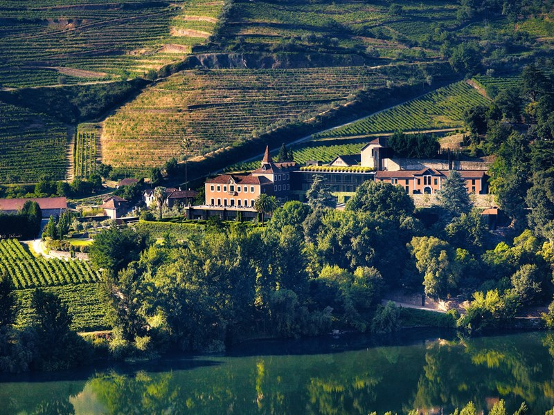 Le Six Senses Douro Valley
