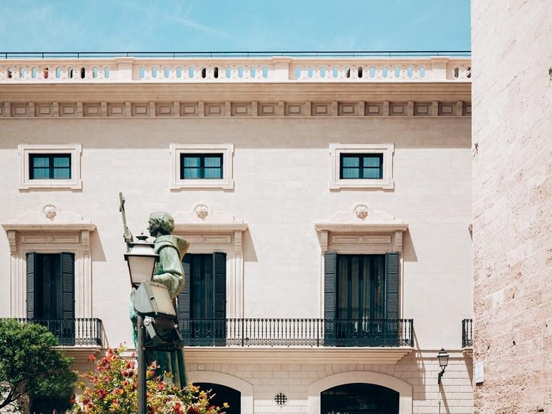 Les jolis appartements de Majorque