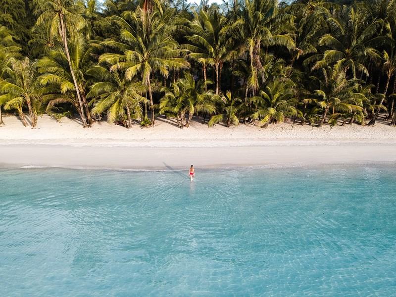 Les plages paradisiaques de Koh Kood