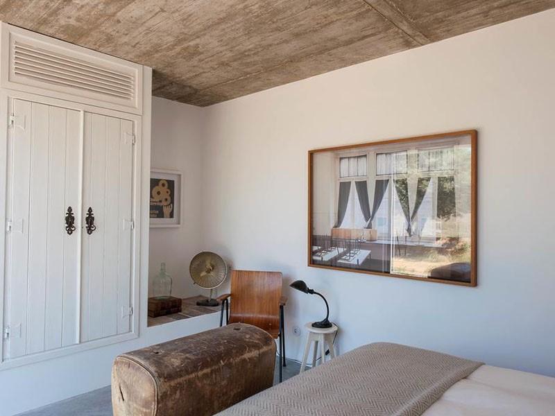 Suite Acoteia