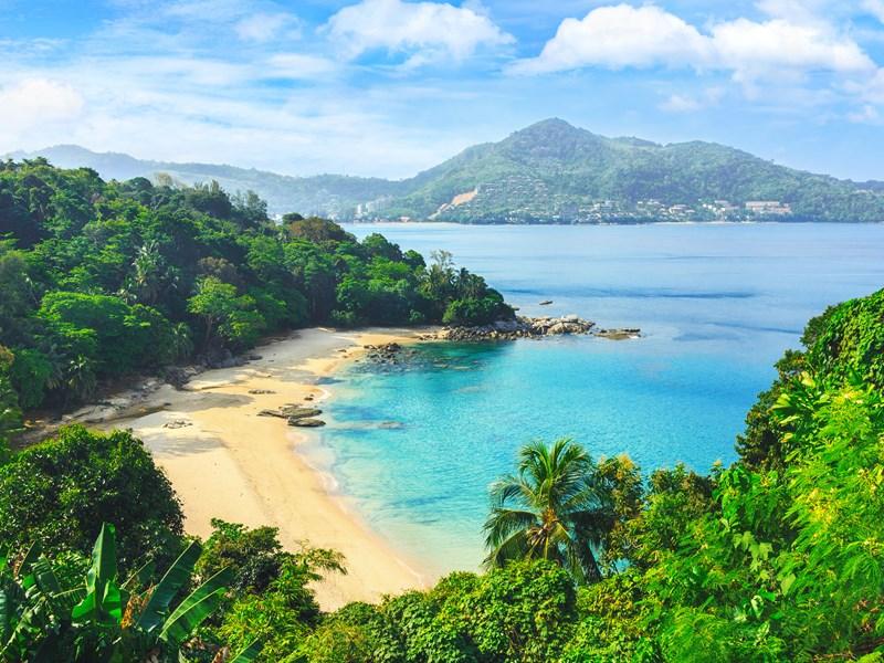Le Big Buddha de Phuket