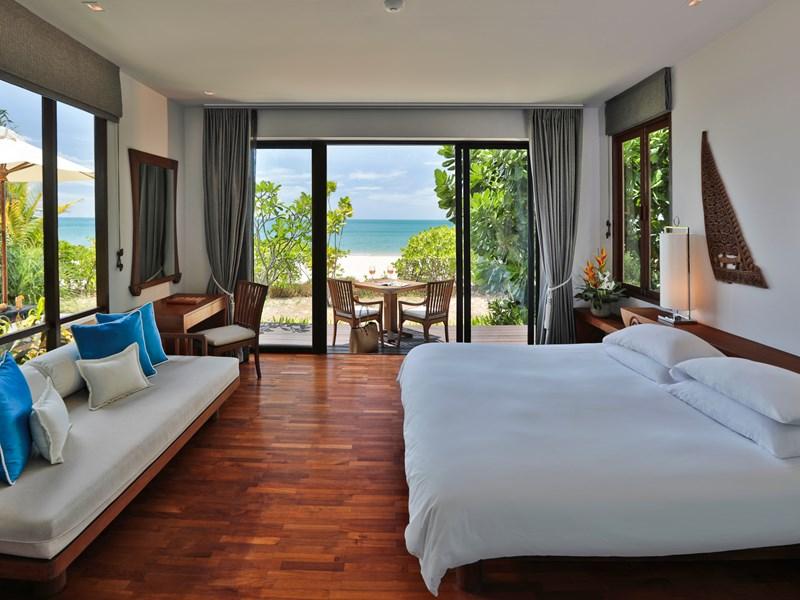 Beach Side Pavilion Suite One Bedroom