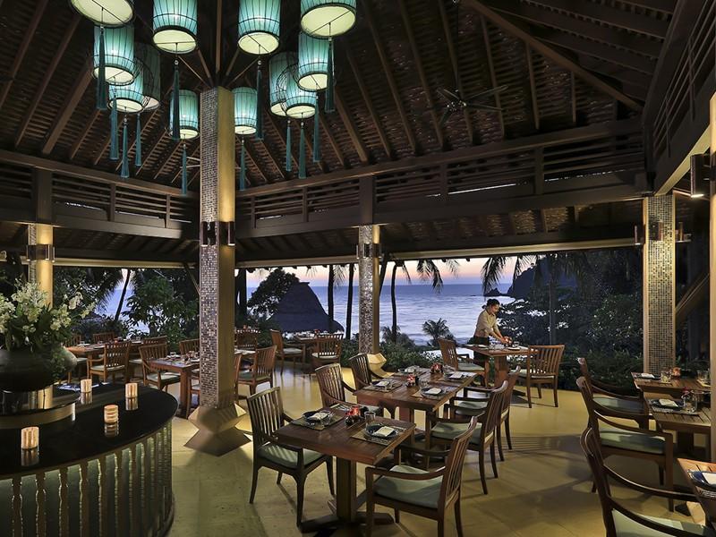 Cuisine thaïe raffinée au restaurant Spice'N Rice