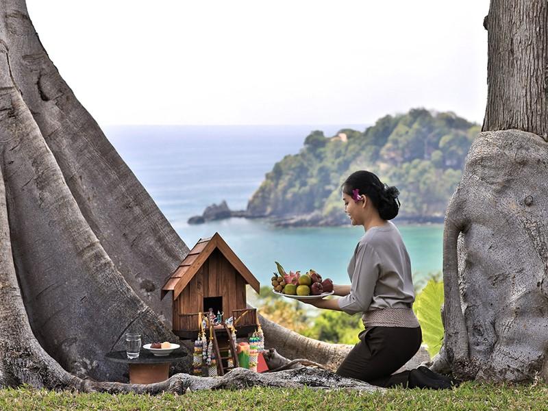 Immergez vous dans la culture thaïe