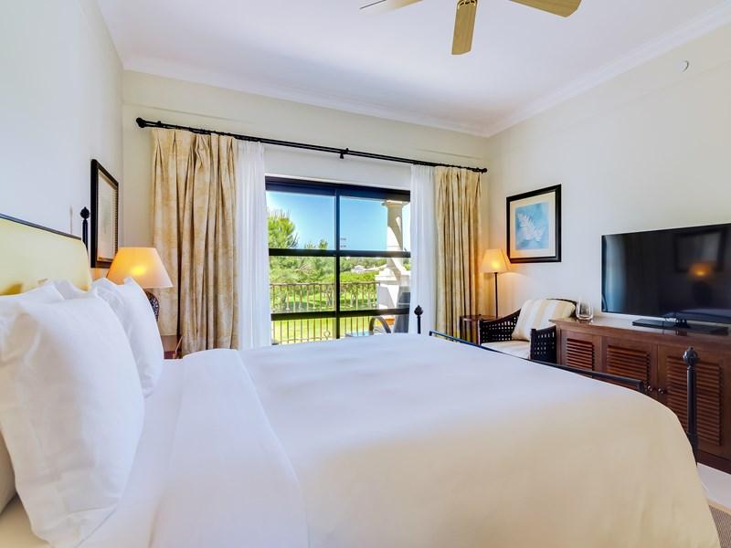 3 Bedroom Residence Suite