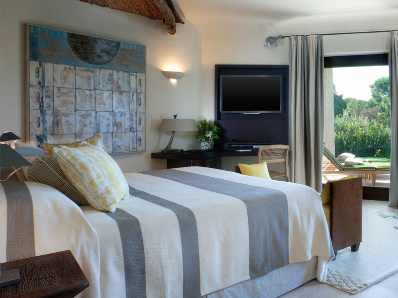 Chambre Villa Antas
