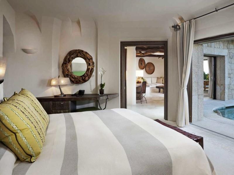 Chambre Villa Baki
