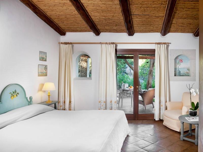 Chambre Villa II Pino