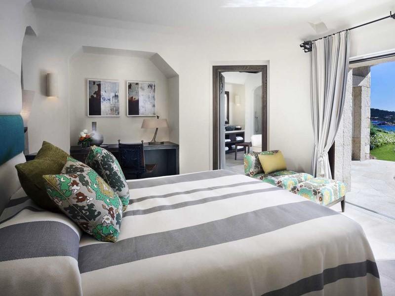 Chambre Villa Taphros