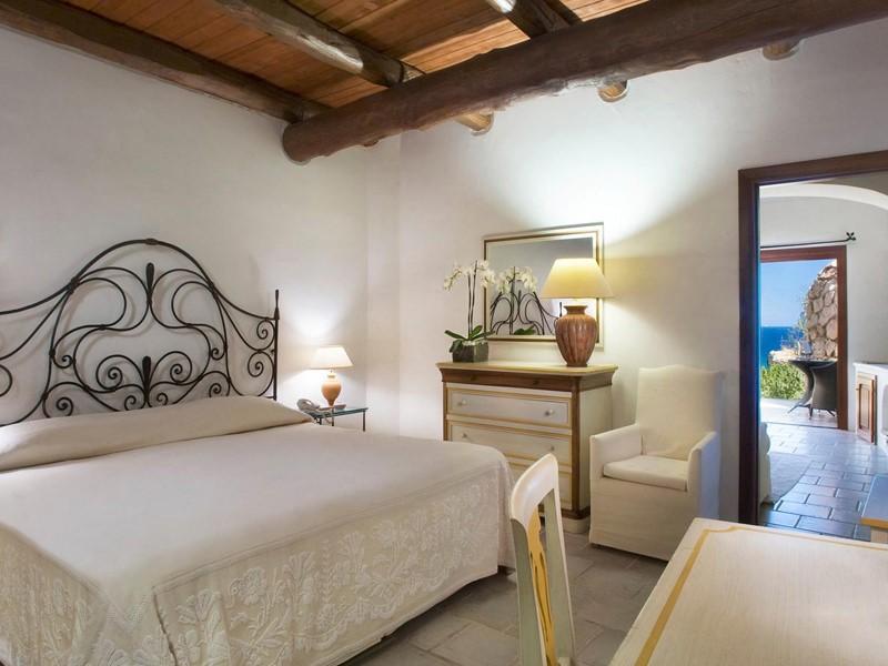 Chambre Suite avec deux chambres