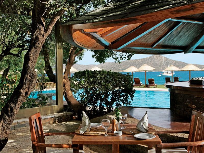 Restaurant Aglio-e-Olio