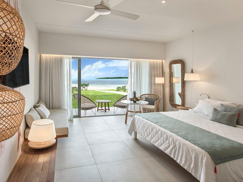 La Superior Room, qui vous offrira tout le confort souhaité