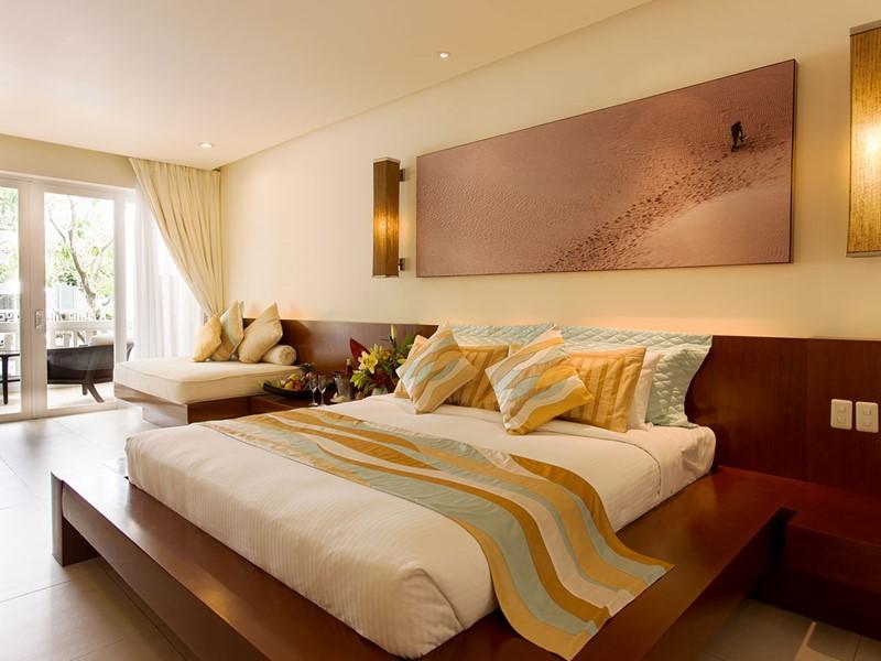 Mandarin Suite de l'hôtel Princess D'An Nam à Phan Thiet