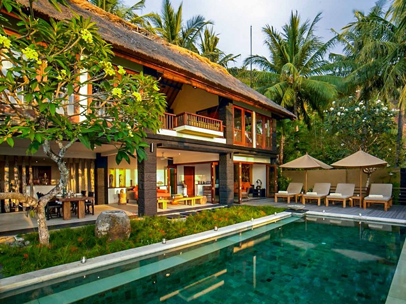 Villa Qunang