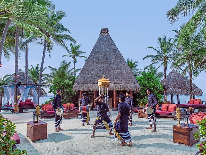 Immergez-vous dans la culture maldivienne