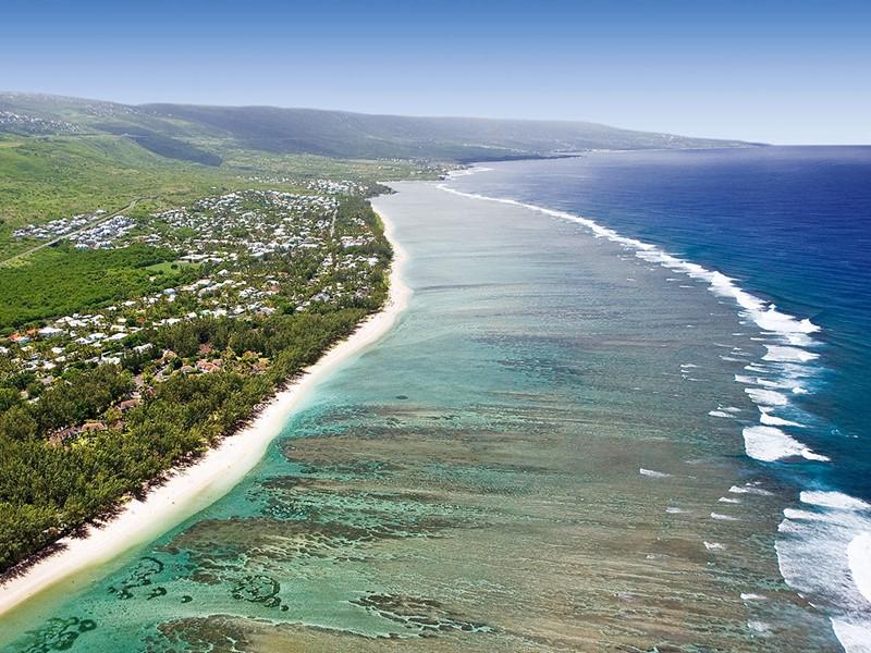 Débutez votre périple à Saint Gilles, une destination magnifique qui donne une toute autre dimension à La Réunion