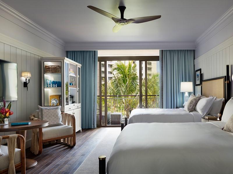 Resort View Room