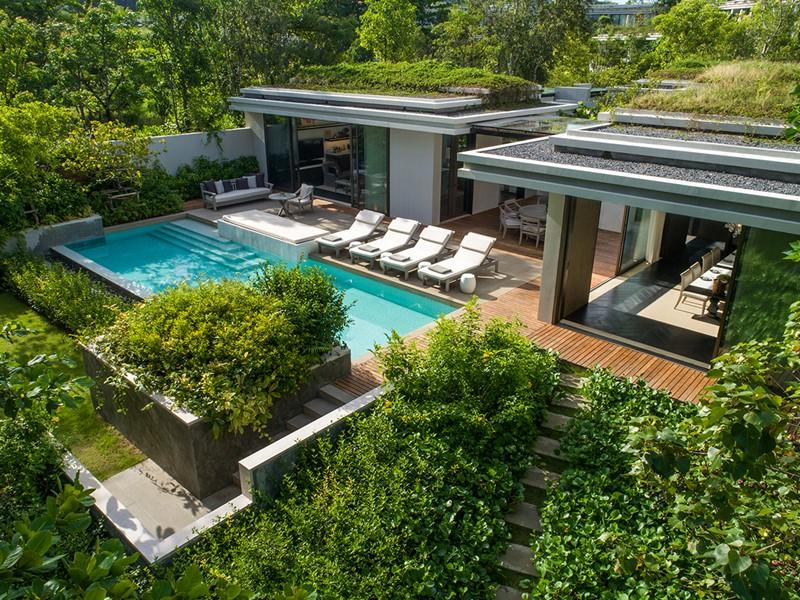 La magnifique Ocean House