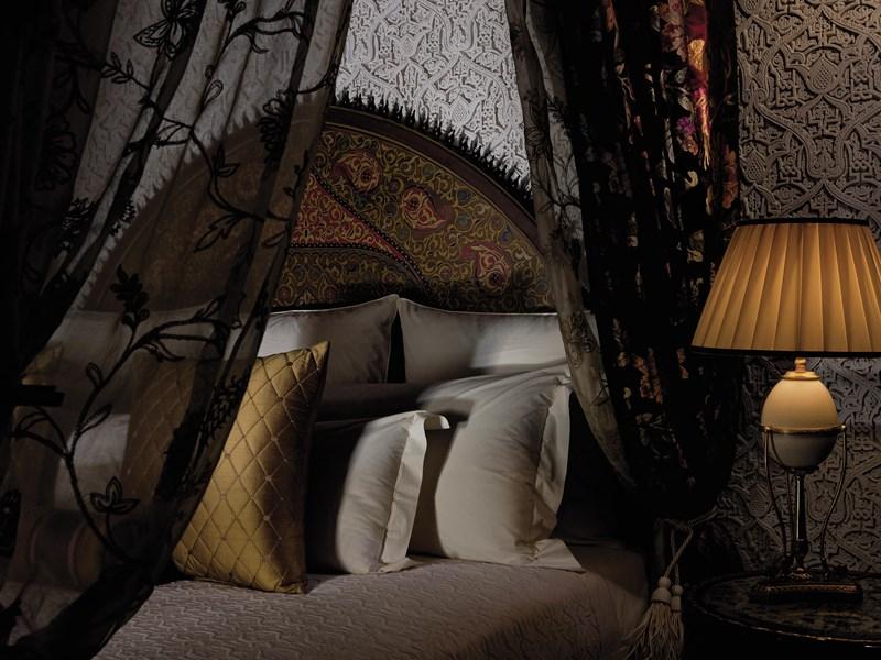 Le Riad Prestige, raffinement et espace