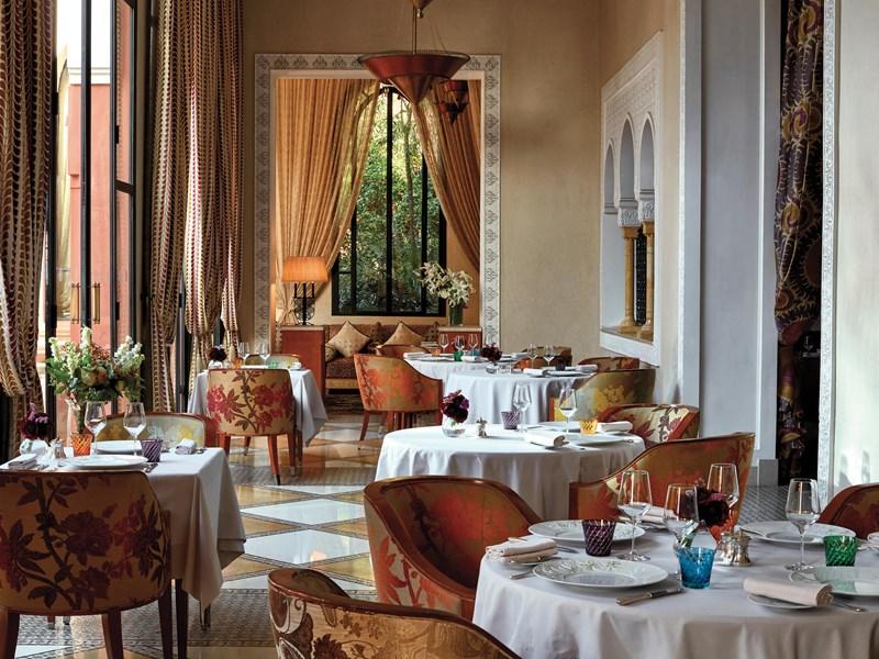 Le Table, un lieu de délices à toute heure