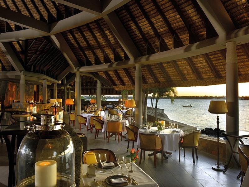 Restaurant La Goélette