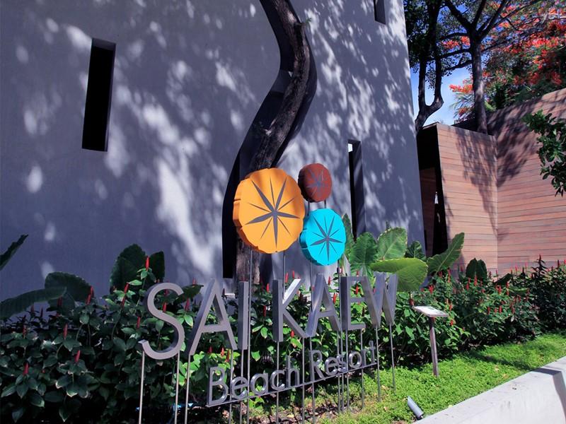 Bienvenue au Sai Kaew Beach Resort à Koh Samet