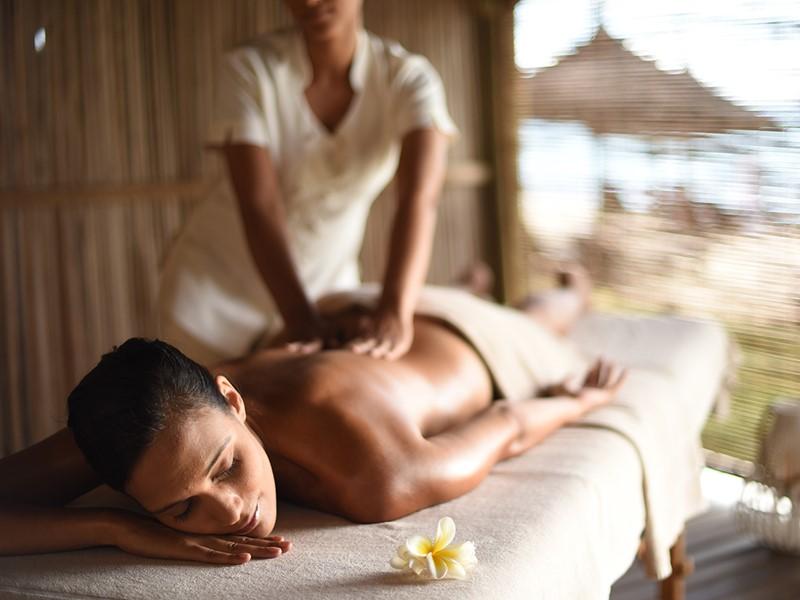 Profitez des somptueux soins du spa du Sakoa