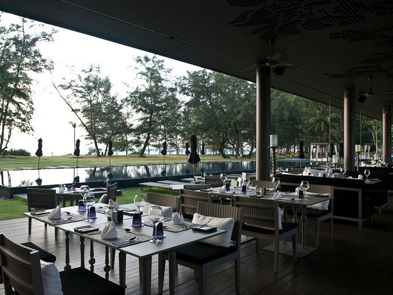 Restaurant SALA