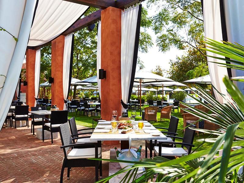 La Dolce Restaurant