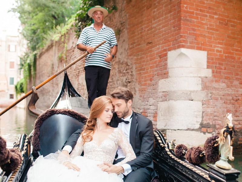 Mariage au San Clemente Palace Kempinski