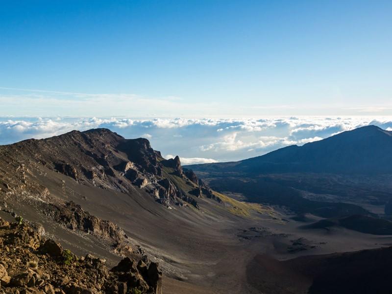 Mauna Kea à Kauai