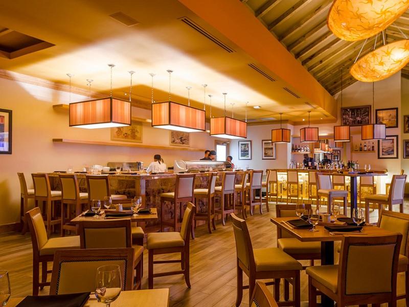 Le Soy Suchi Bar