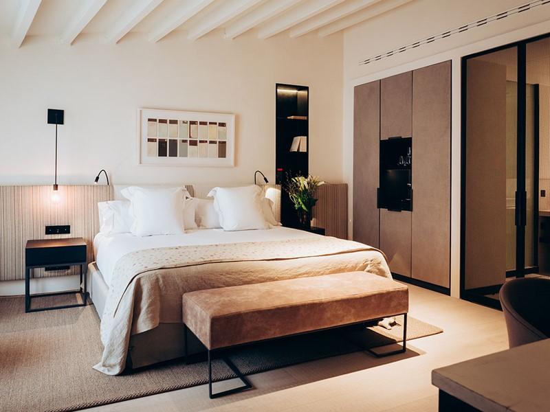 Deluxe Room du Sant Francesc à Majorque