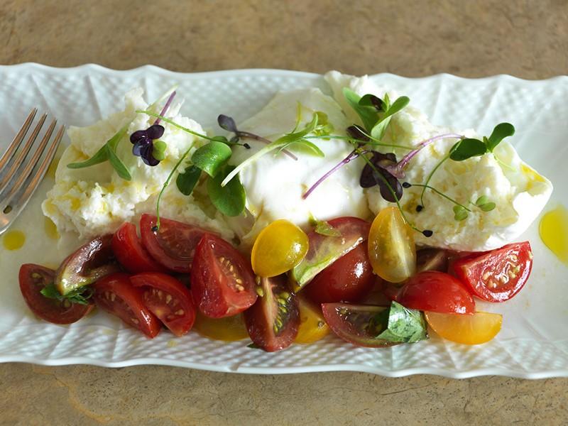 Découvrez une cuisine toscane authentique