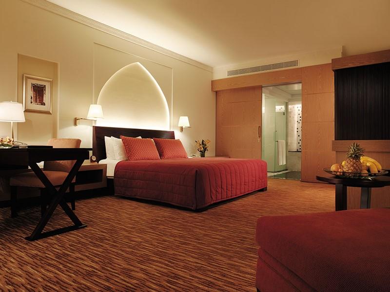 Premier Room du Shangri-La Al Bandar à Oman