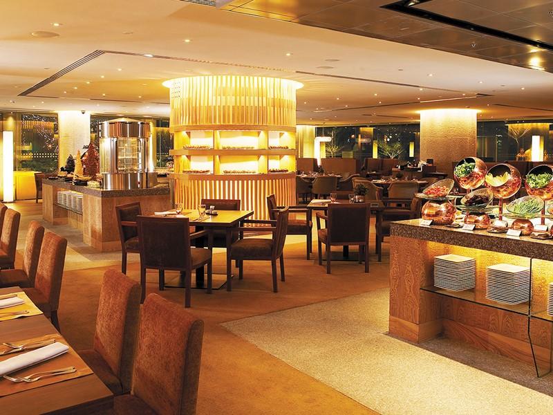 Le restaurant Next2 Cafe
