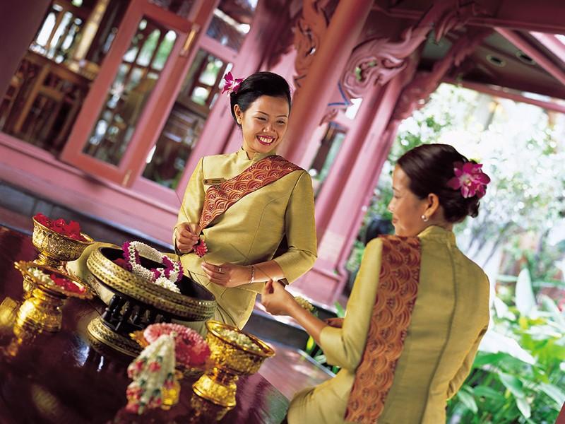 Immergez-vous dans la culture thaïlandaise