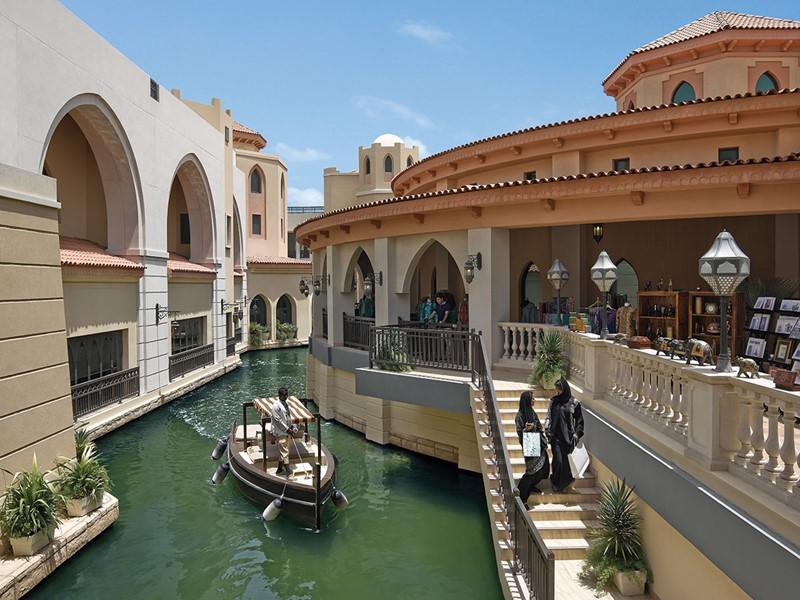 Le Shangri-La Qaryat Al Beri est l'adresse tendance d'Abu Dhabi