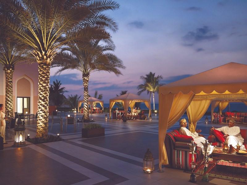 Les Sablah et Tapas Restaurants