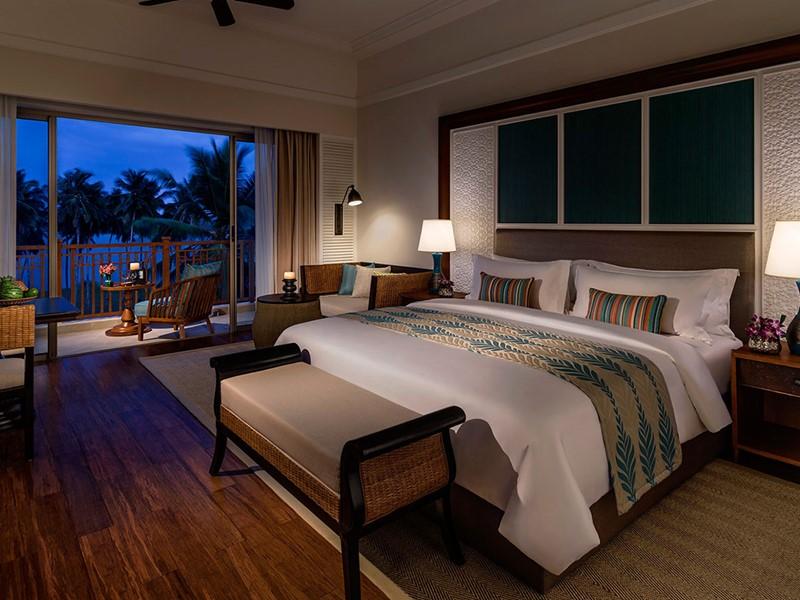 Premier Room du Shangri-La's Hambantota à Yala