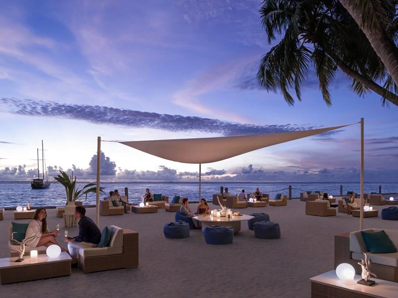 Le M-Lounge Bar