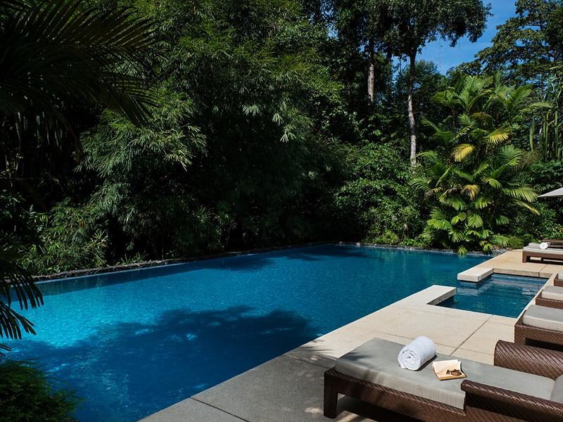 Dans certaines d'entre elles, profitez d'une piscine privée