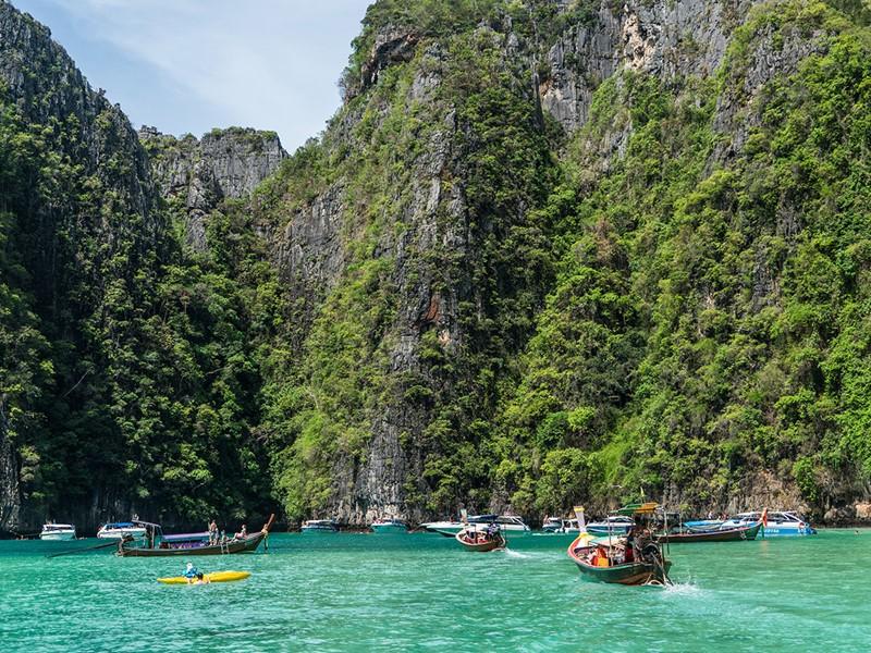 Balade à la découverte des alentours de Phuket