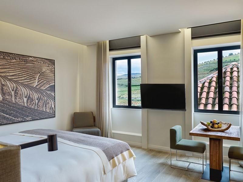 Quinta Superior du Six Senses Douro Valley